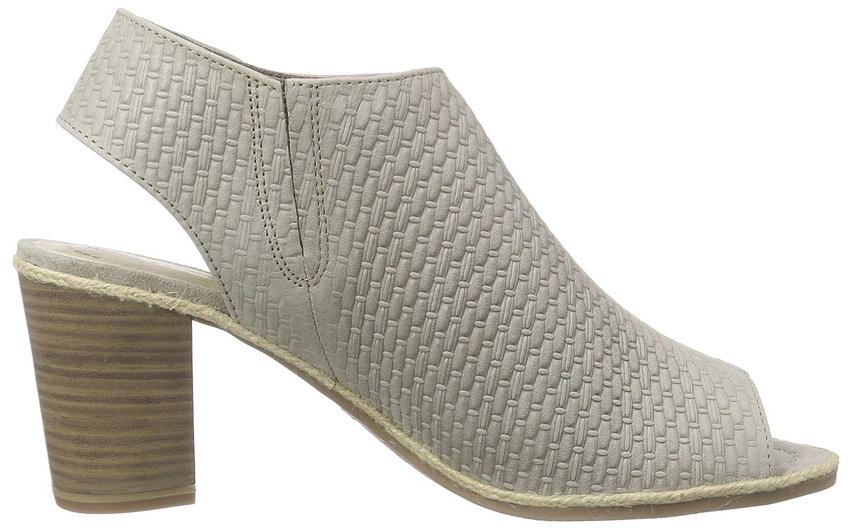 Tamaris 28374, Damen Sandalen, Beige (Pepper 324), 36 EU: Amazon.de: Schuhe  & Handtaschen