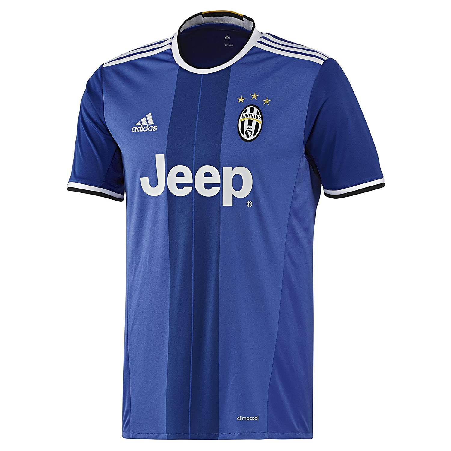adidas Juve 3s, Maglietta Uomo: MainApps: Amazon.it: Sport e