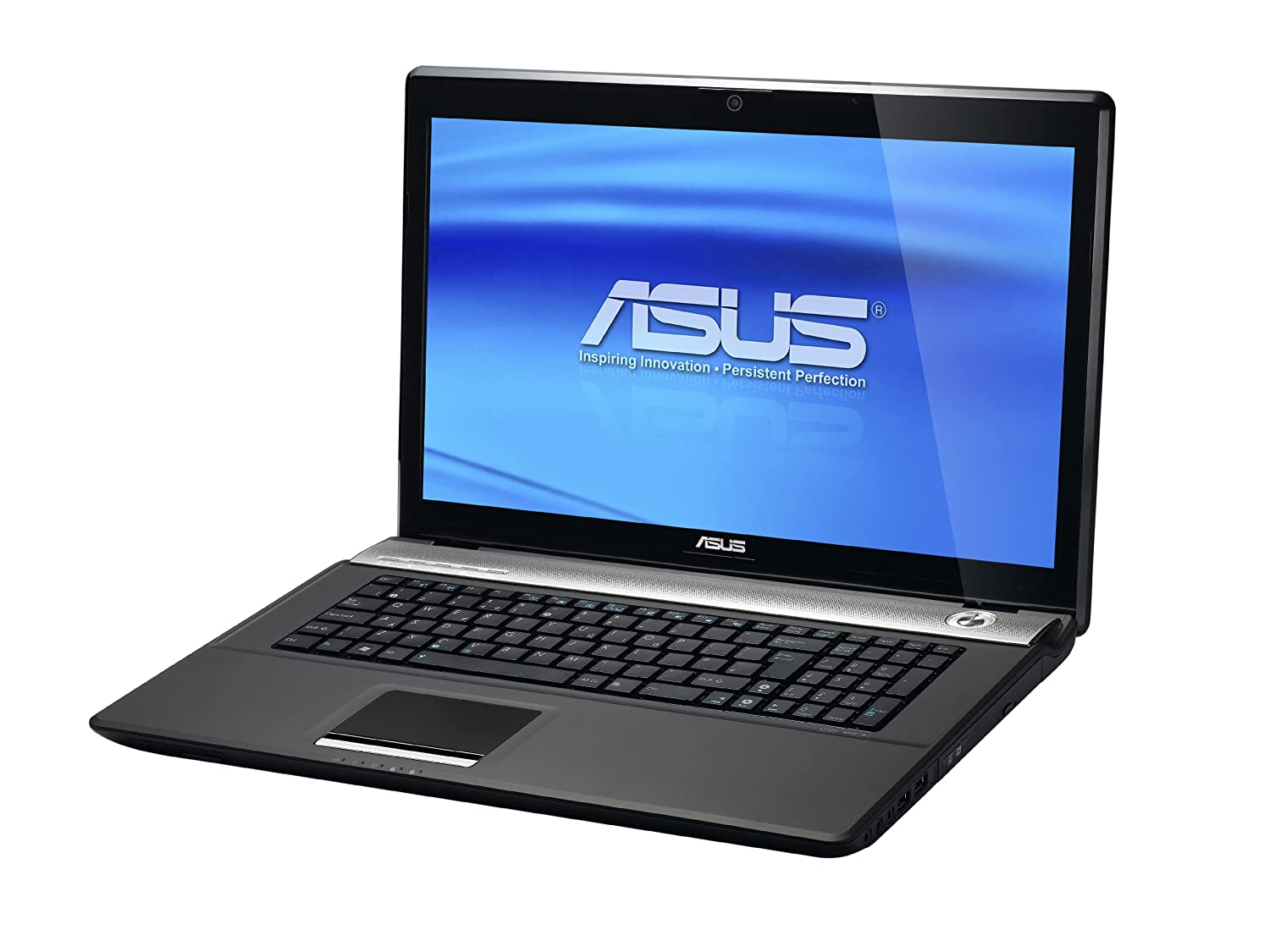 DRIVERS FOR ASUS N73JQ NOTEBOOK INTEL TURBO BOOST MONITOR