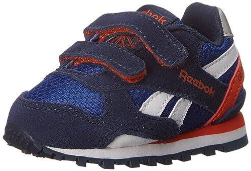 a2f604f4f87e2 Reebok Gl 3000 TD Classic Shoe (Infant Toddler)