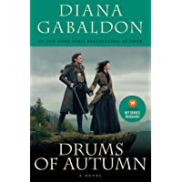 Drums of Autumn (TV Tie-in): A Novel