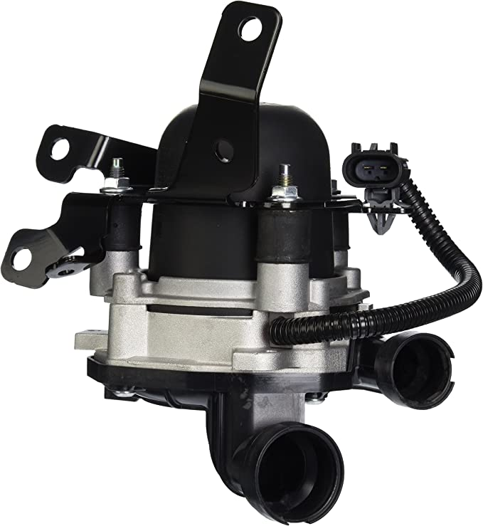 ACDelco 12634456 GM Original Equipment Secondary Air Injection Pump with Bracket