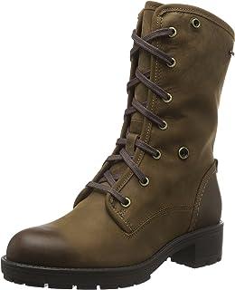 f89068621 Clarks Women s Reunite Go Gtx Warm lined classic boots short length ...