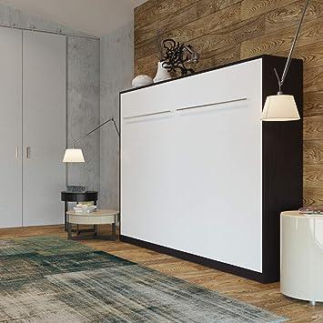 Letto a scomparsa a parete pin letto a scomparsa alexa for Ikea letto ribaltabile