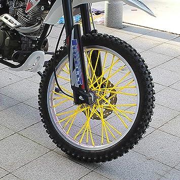 Wheels & Tires Wheels & Accessories Dannisly 72PCS Motorcycle ...