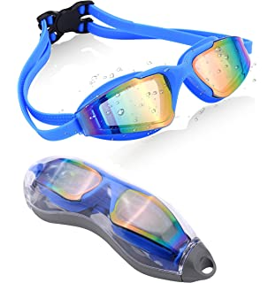 d4b5f61821 Barracuda Dr.B Optical Swim Goggle Corrective