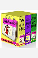 Year of the Chick series (Romantic Comedy boxed set) Kindle Edition