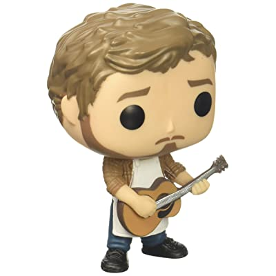 Funko POP Television Parks & Rec Andy Dwyer Figures: Funko Pop! Television:: Toys & Games