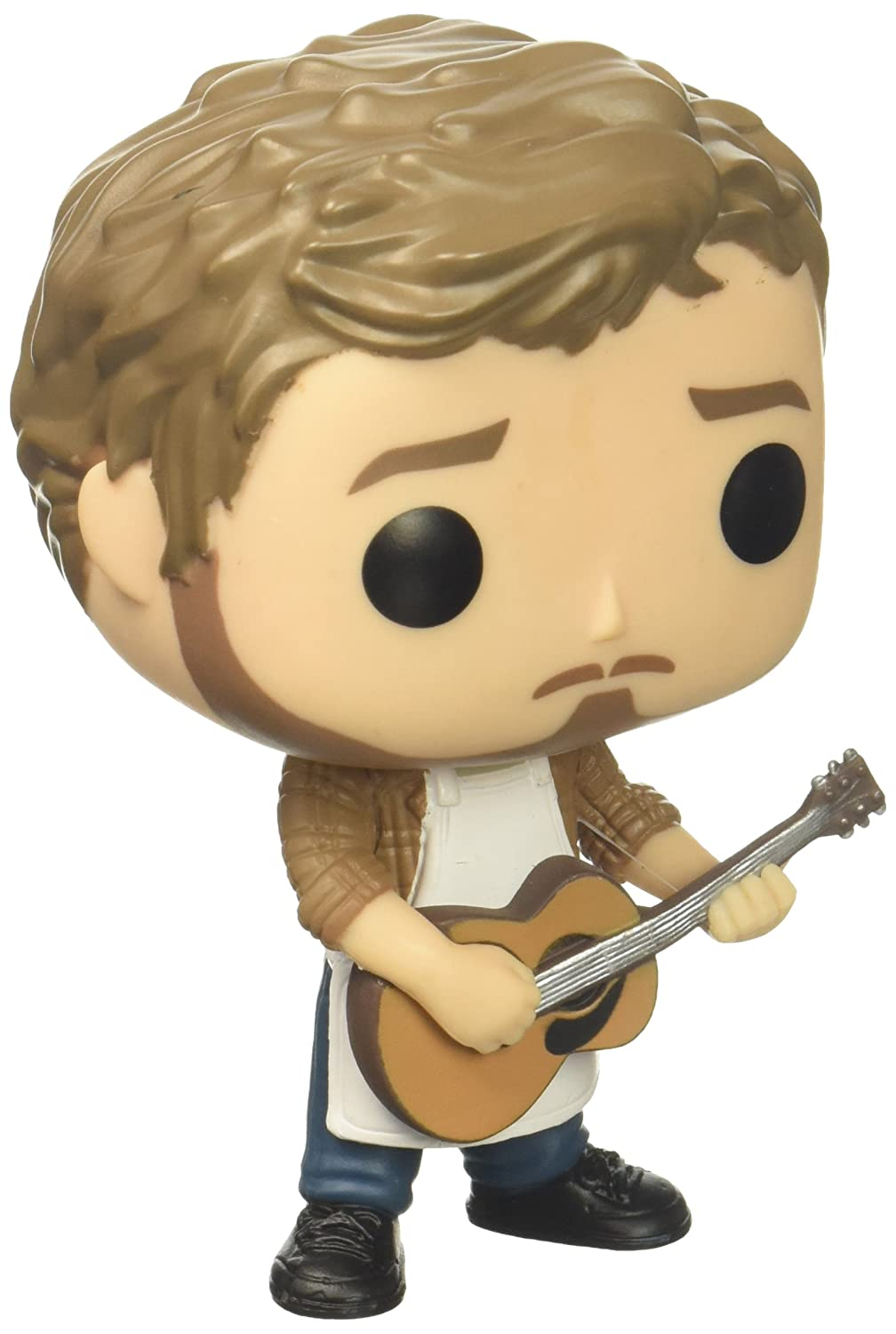 Funko Pop! Parks And Recreation - Andy Dwyer