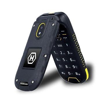 3e0096df11a MyPhone Hammer Bow+ 2,4