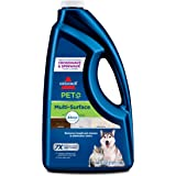 BISSELL Multi-Surface Pet with Febreze Feshness for Crosswave and Spinwave (64 oz), 22951