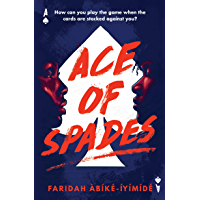 Ace of Spades (English Edition)
