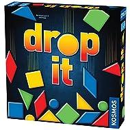 Thames & Kosmos Drop It Family Strategy Game
