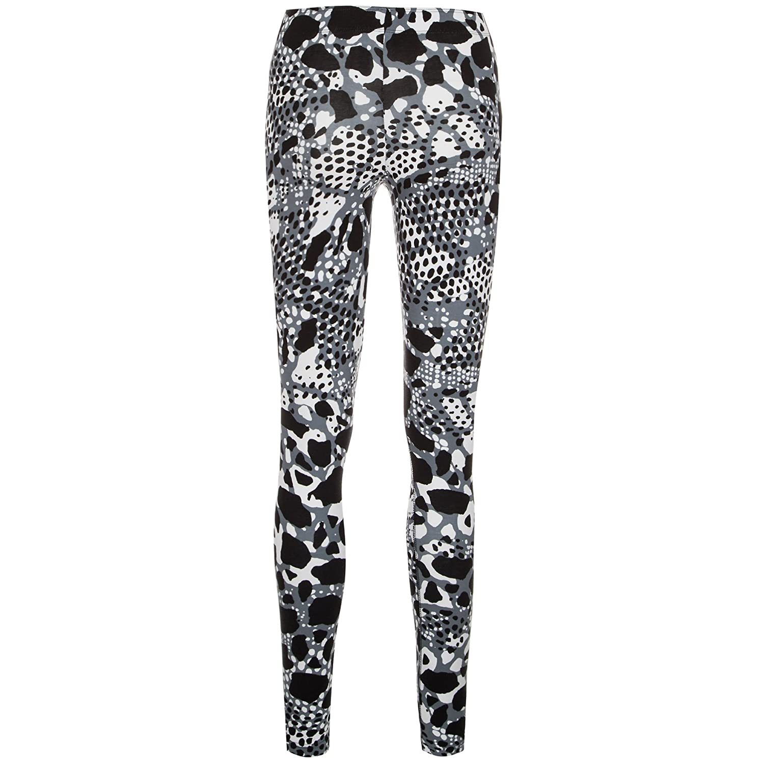f39ffce85eb55 Amazon.com: Nike Womens Club Printed Leggings (X-Large): Clothing