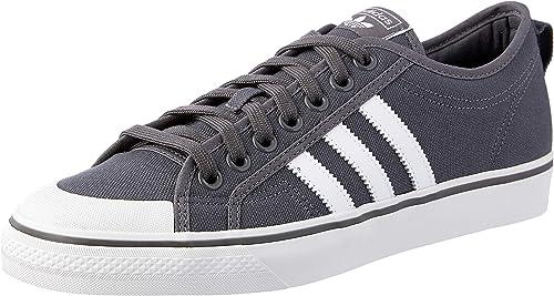 Chaussures Adidas Nizza: : Chaussures et Sacs