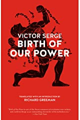 Birth of Our Power (Spectre) Kindle Edition