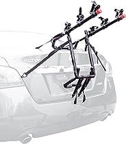 Allen Sports Deluxe Trunk Mounted Bike Rack (Certified Refurbished)