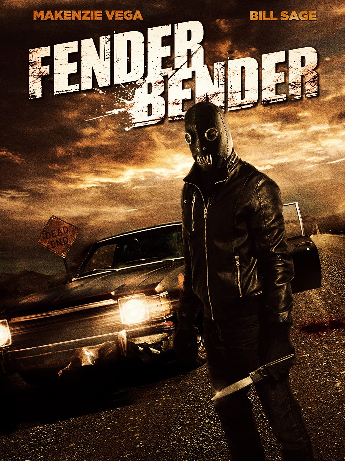 Fender Bender on Amazon Prime Video UK
