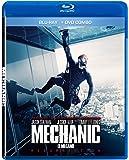Mechanic: Resurrection [Bluray + DVD] [Blu-ray] (Bilingual)