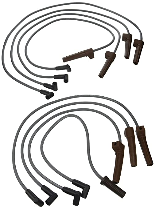 Amazon Com Standard Motor Products 26883 Pro Series Ignition Wire