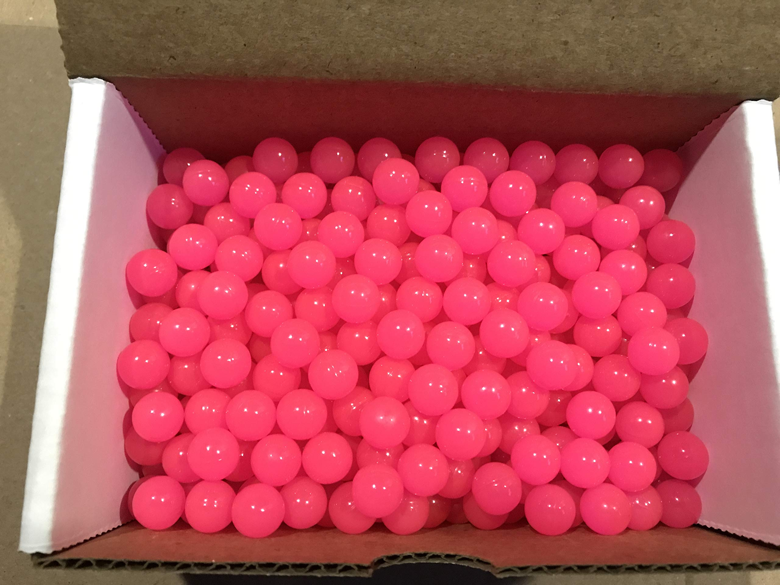 WNW .50 Caliber Paintballs (300) by WNW Paintballs
