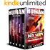 The Human Chronicles Saga: Box Set #4 (The Human Chronicles Saga Box Sets)