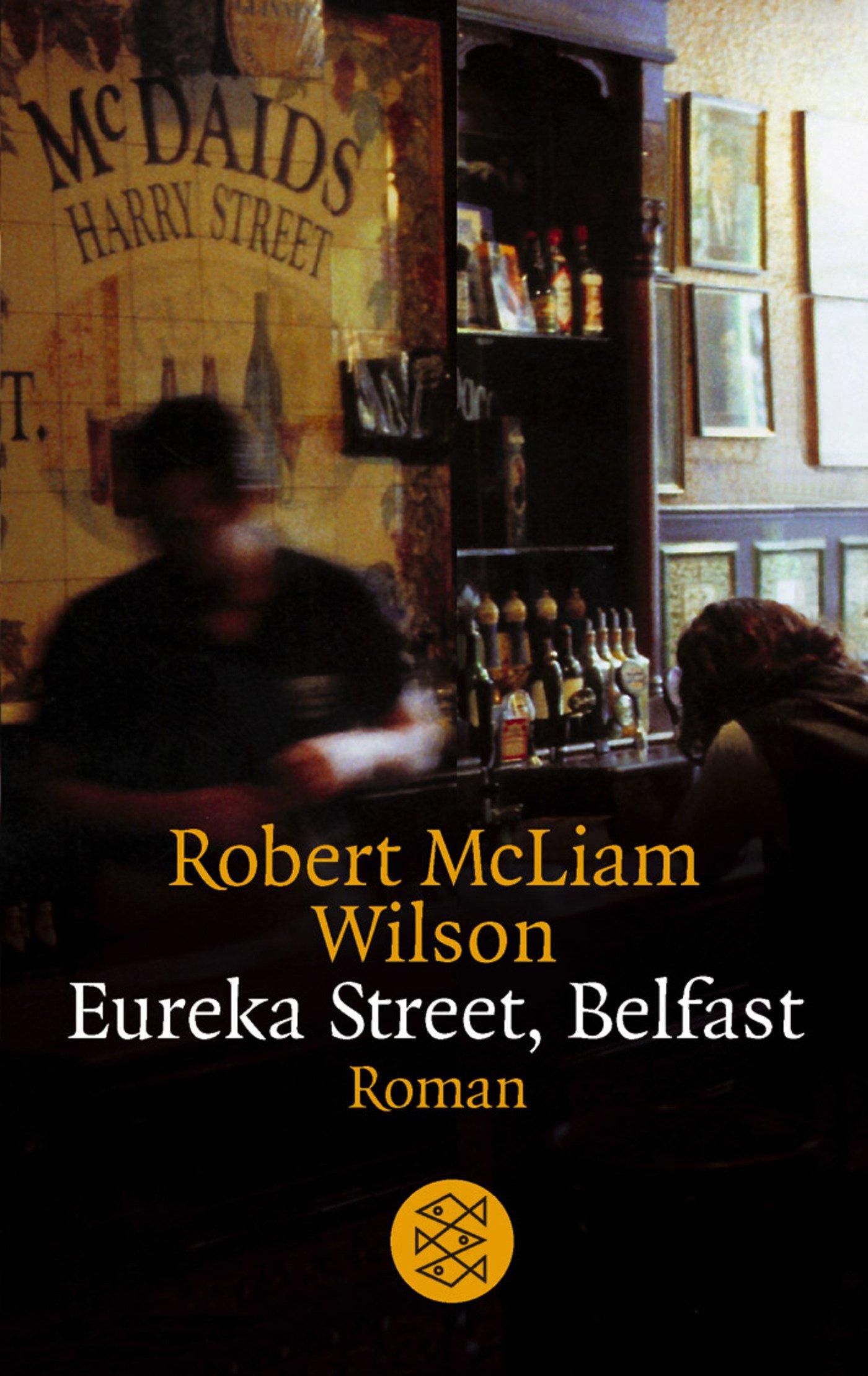 Eureka Street, Belfast: Roman