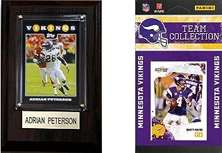 product image for NFL Minnesota Vikings Fan Pack