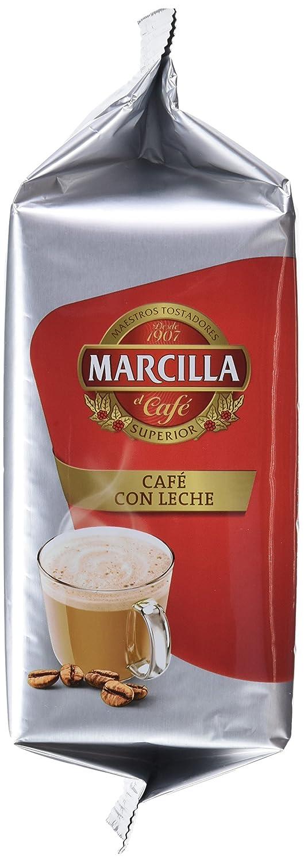 TASSIMO MARCILLA CAFÉ CON LECHE - [Pack de 5]: Amazon.es: Alimentación y bebidas
