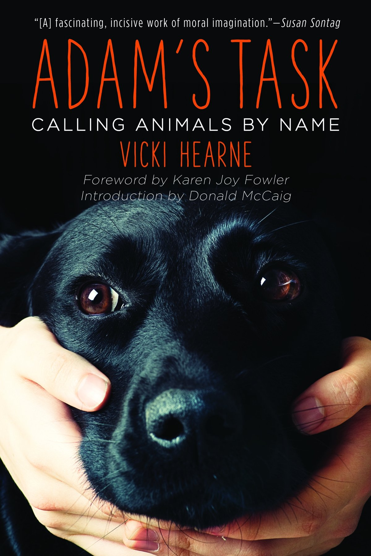 Adam's Task: Calling Animals by Name ebook