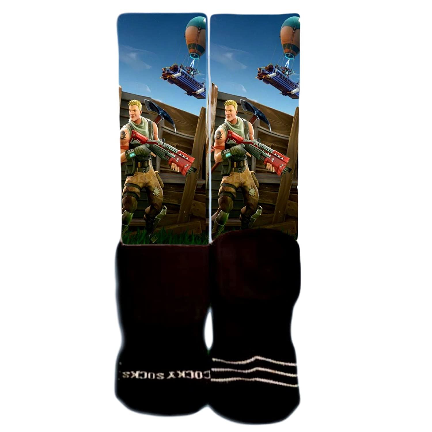 Fortnite Socks CSS402FTS