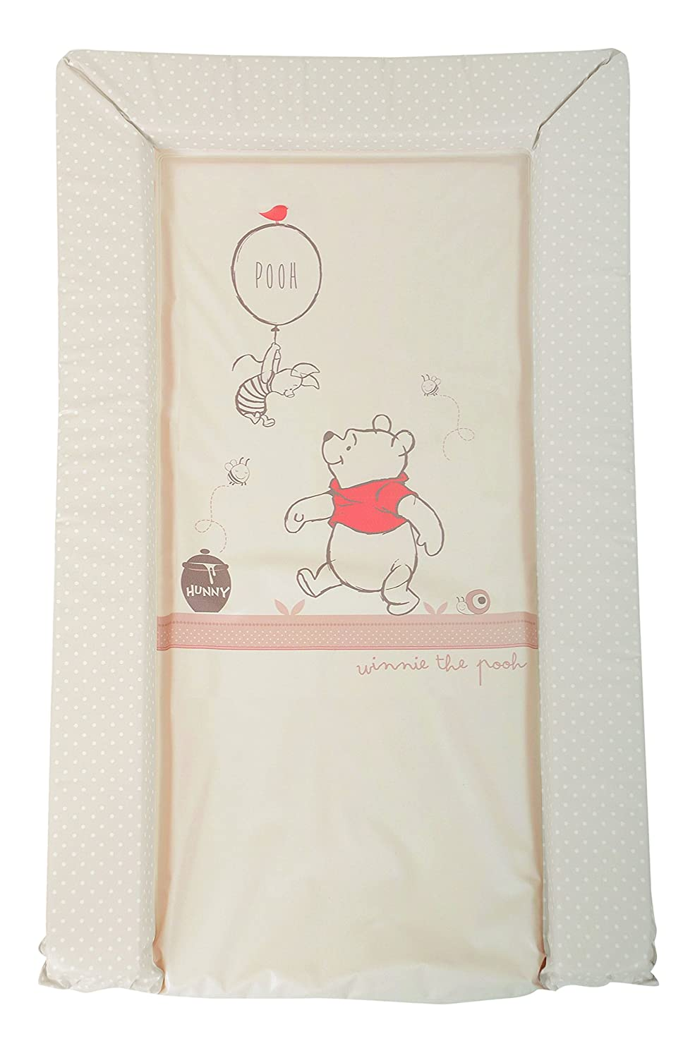 Disney Winnie the Pooh Neutral Spot Changing Mat BabyCenter WTP7625
