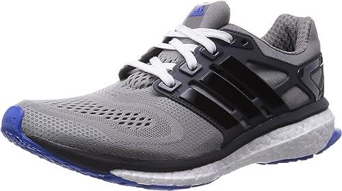 adidas Energy Boost ESM M - Zapatillas para Hombre, Color Gris ...