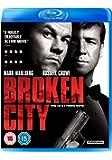 Broken City [Blu-ray] [2013]