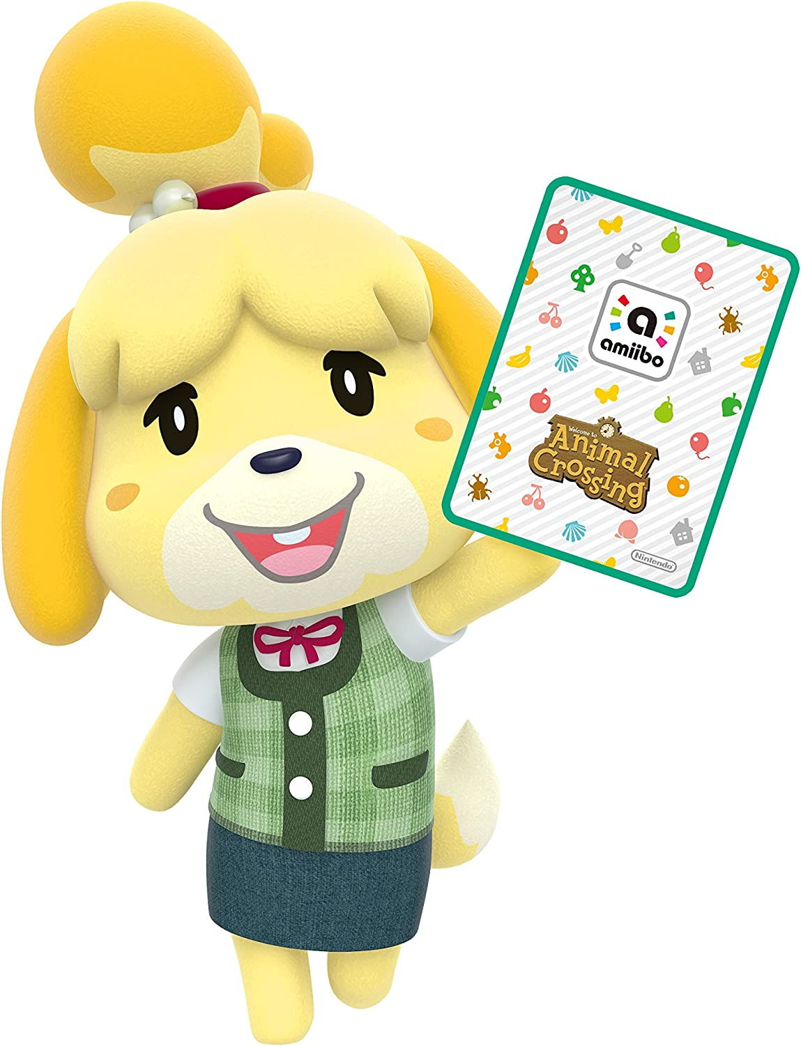 Amazoncom Animal Crossing Series 1 Single Pack Of 6 Cards