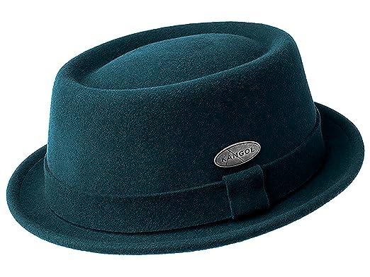Kangol Men s Panama Hat Green green  Amazon.co.uk  Clothing b479826ec1b4