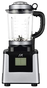 SPT CL-513 Multi-Functional Pulverizing Blender with Heating Element, one size, Stainless Steel