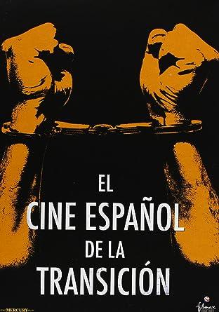Pack: El Cine Español De La Transición [DVD]: Amazon.es: Manuel ...