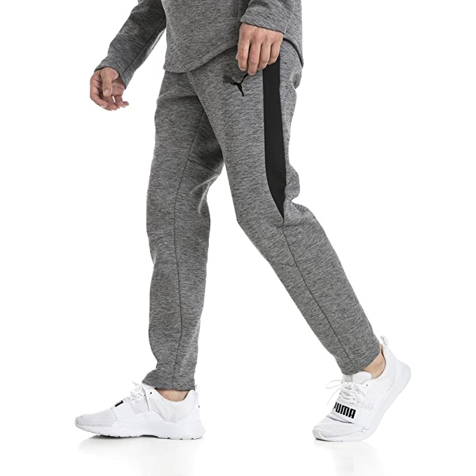 d735f3a0f36 Puma Evostripe Pants Pantalons Homme  Amazon.fr  Sports et Loisirs