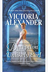 The Lady Travelers Guide to Deception with an Unlikely Earl: Book 3/4 (Lady Travelers Society 3) Kindle Edition