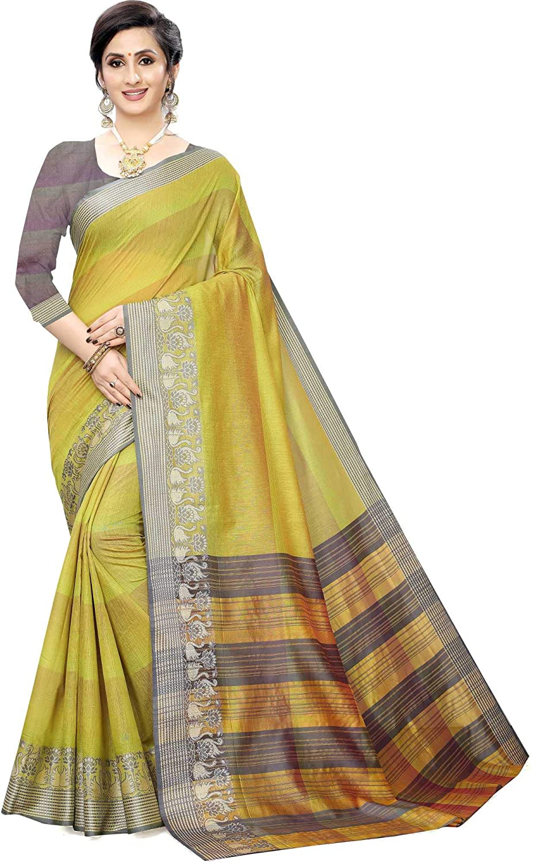 Top 3 Best Bhagalpuri Silk Saree in India