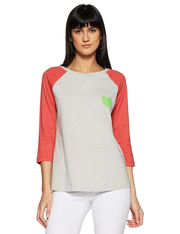 UCB Women's Pyjama Top
