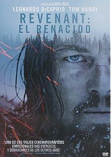 REVENANT. EL RENACIDO / DVD