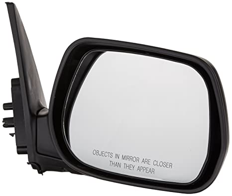 Amazon Com Oe Replacement Toyota Rav4 Passenger Side Mirror Outside