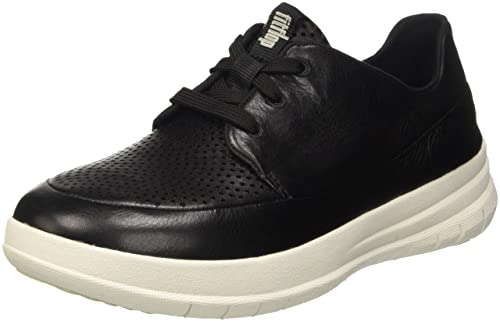 new product 52d6c e8312 Fitflop Sporty Pop TM Softy, Scarpe Low-Top Donna