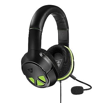 Turtle Beach XO Three Gaming Headset - Xbox One: Amazon co