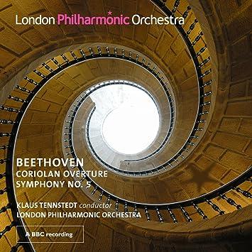 ベートーヴェン:交響曲 第5番 ハ短調 Op.67/「コリオラン」序曲 Op.62