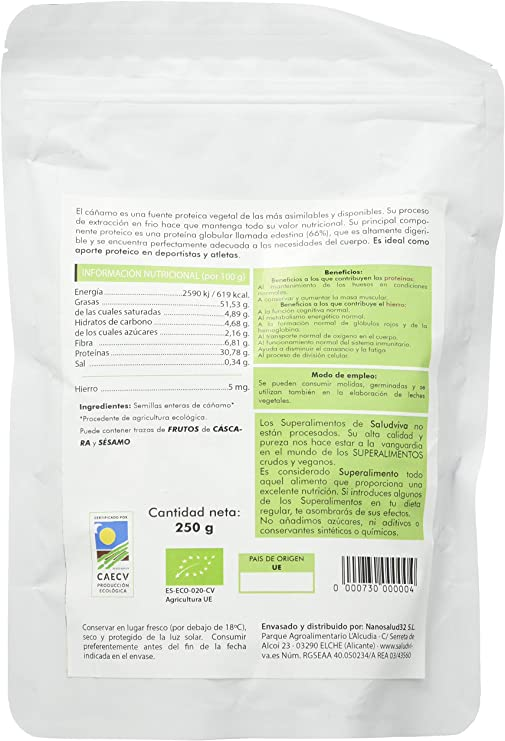 Cafes Novell Cápsulas Compostables Con Café Ecológico - Più Aroma 50 g