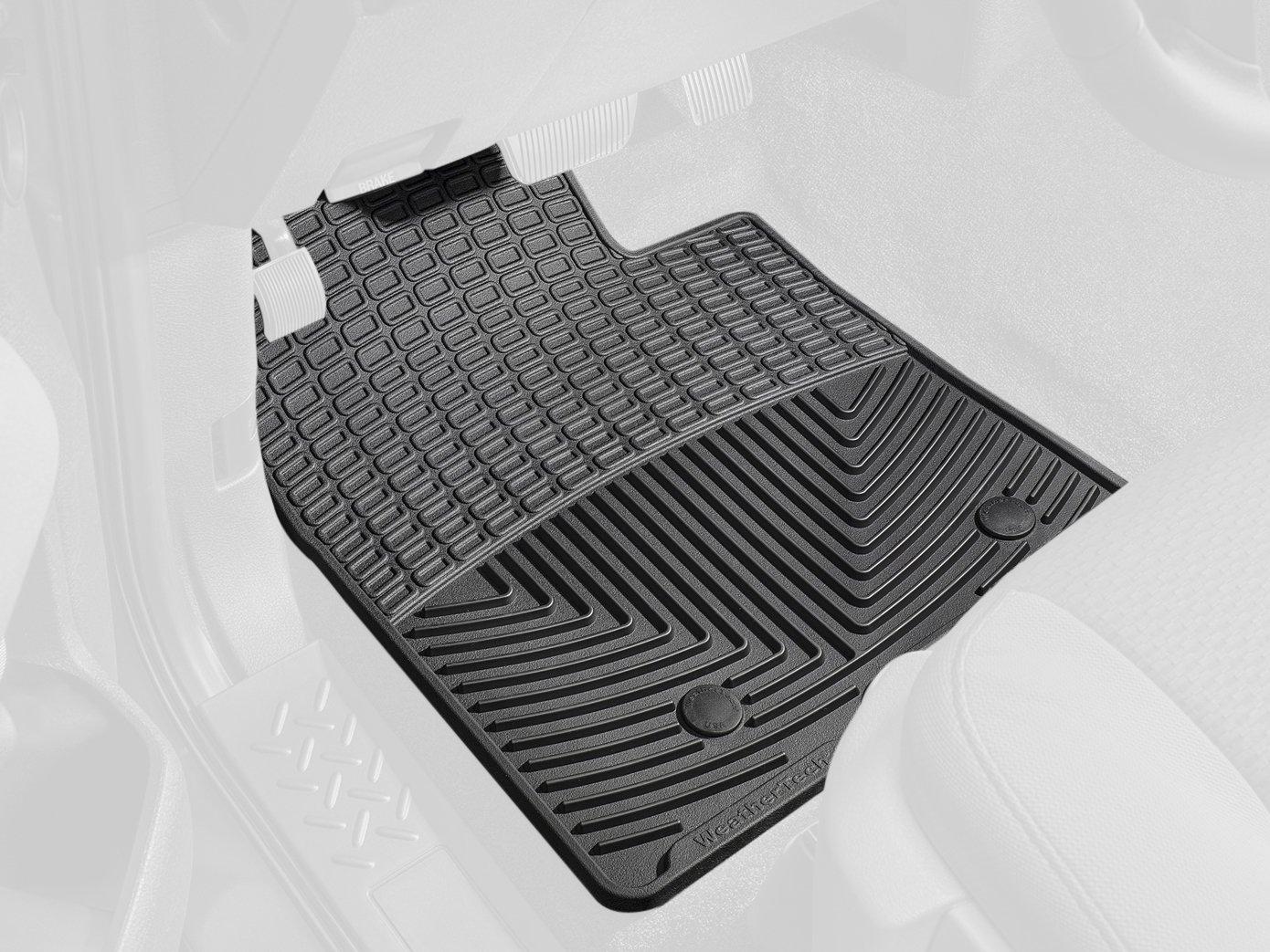Weathertech floor mats acura tl - Amazon Com Weathertech Front Rubber Floor Mat For Select Acura Tl Tsx Models Automotive