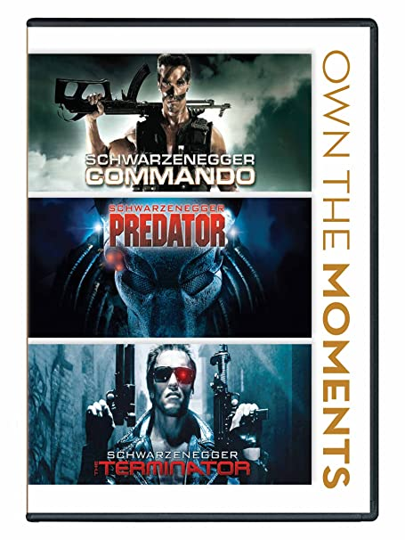 Amazon In Buy Own The Moments 3 Movies Collection